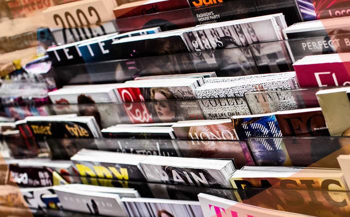 Prenumera på tidskrifter och få en gåva
